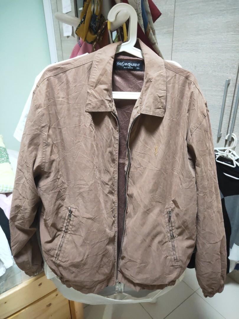22099d385 YSL Jacket