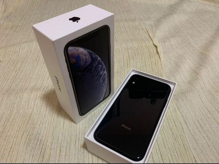 iPhone Xr 64gb Complete Smartlock Rush