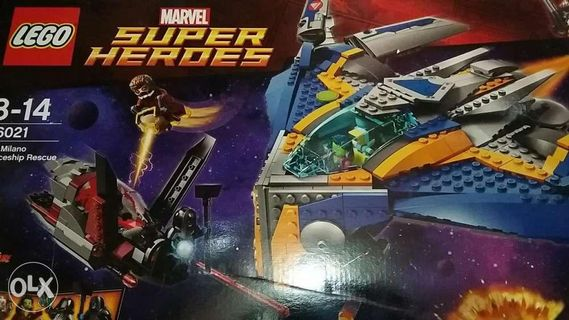 BNS LEGO Movie 2 Benny/'s Space Squad 70841