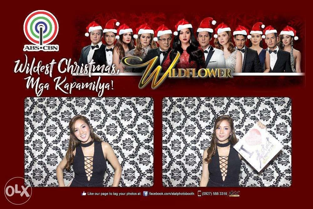 Quality and Very Affordable Photobooth Rental Unlimited Photo booth