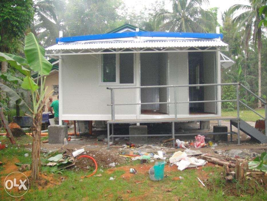 Indigo Prefab Container House Or Office Home Amp Furniture