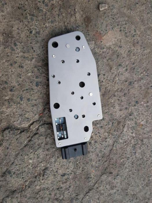 Hummer H2 Shift Solenoid Valve Pressure Switch Bnew Assembly Original