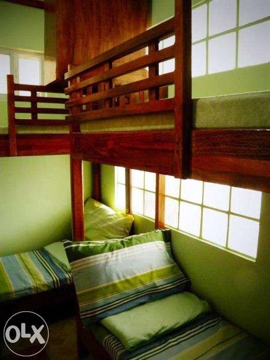 Baguio Transient Rooms near Market. Session Rd. Burnham Park at 350pax