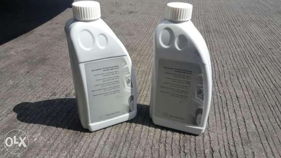 Mercedes Benz Radiator Coolant Made in Germany Bnew