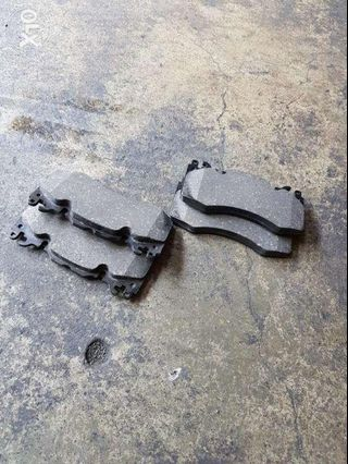 Land Rover Range Rover Full Size Discovery Defender Brake Pads Front