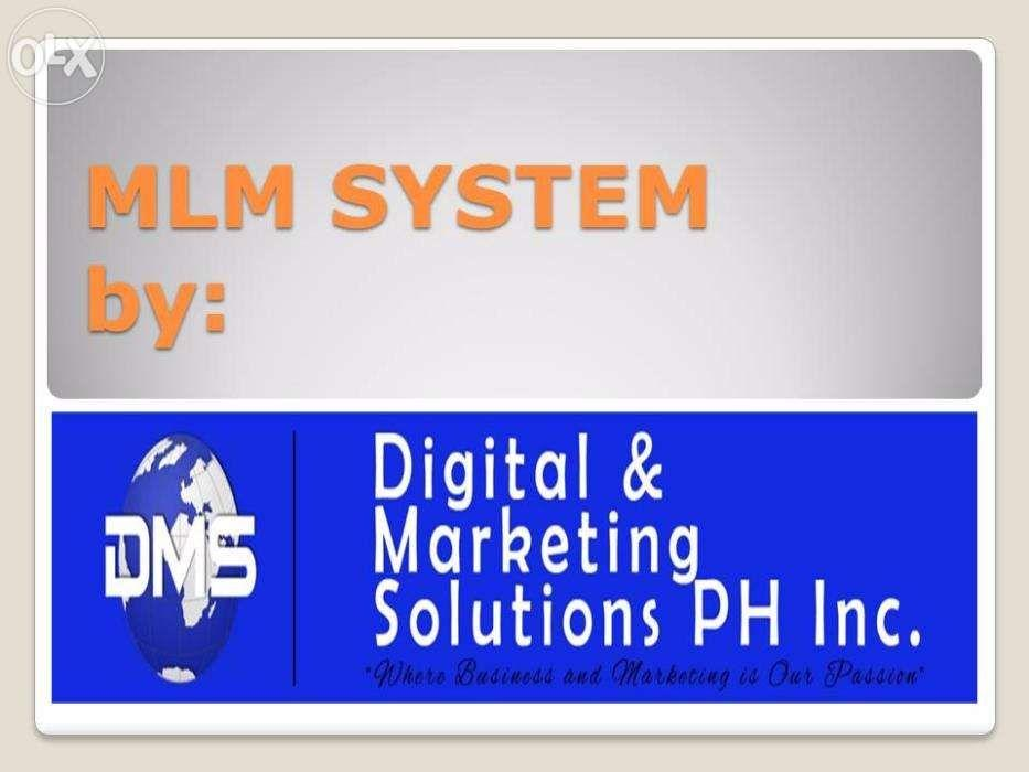 MLM System  Full Feature MLM Software Sytem