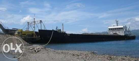 LCT Barge for rent Chartering on Carousell