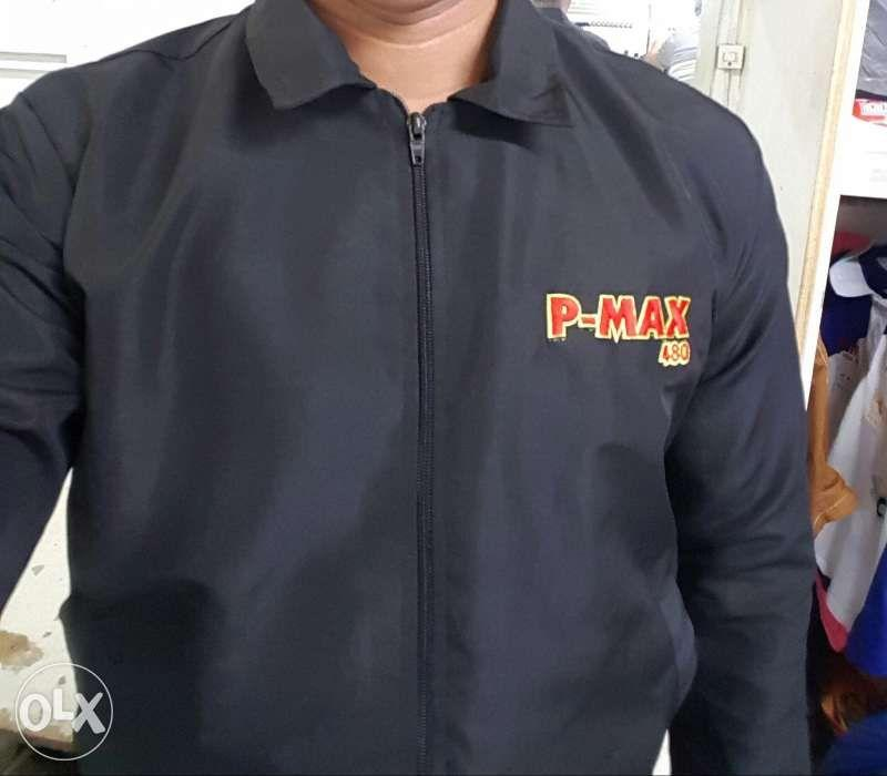 Personalized Jackets Hoodies Corporate Jacket With Custom Design