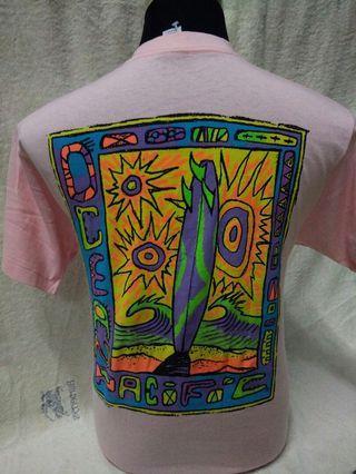 Vintage Tshirt Hawaii Deadstock