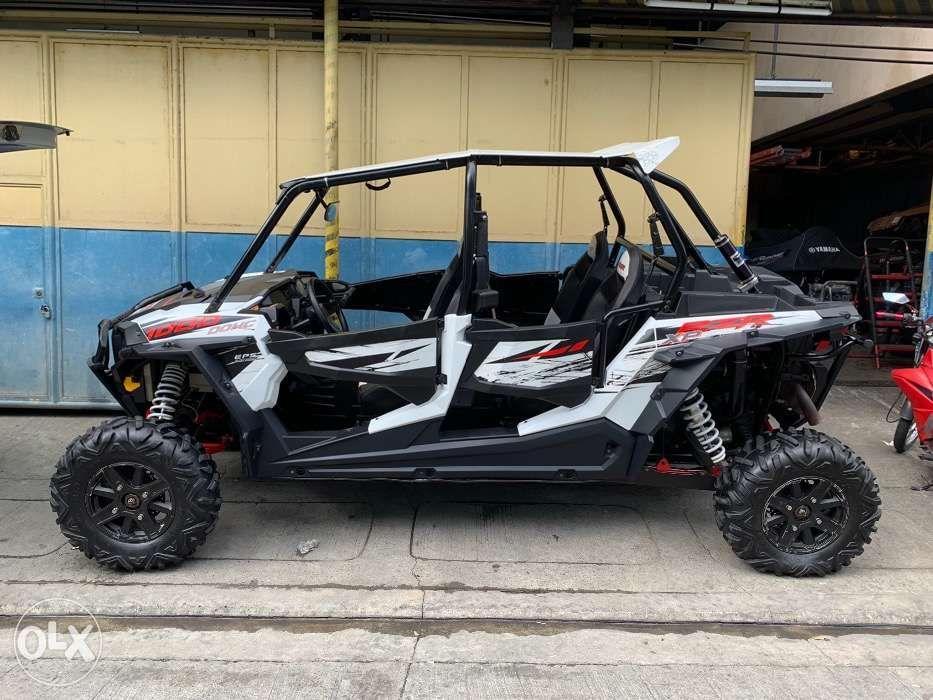 2014 Polaris xp4 1000 4seater Utv Atv 4x4 Can Am Yamaha