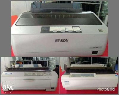 epson lx 300 - View all epson lx 300 ads in Carousell