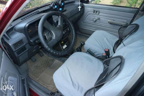 suzuki alto | Car Parts & Accessories | Carousell Philippines