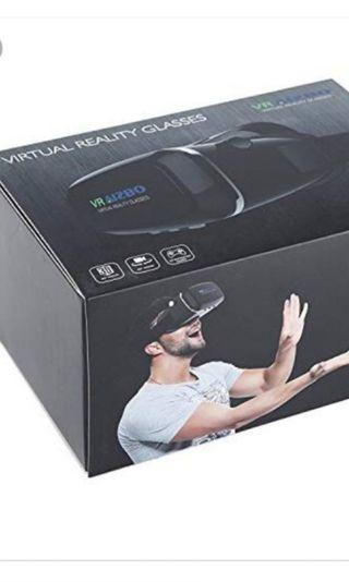 VR headset VR goggles
