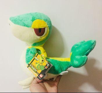 [SALE] Snivy Pokemon Soft Toy
