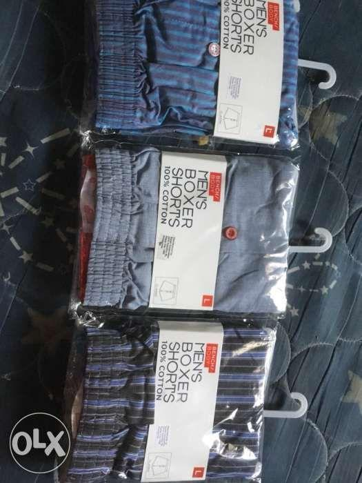Bench Boxer Shorts On Carousell