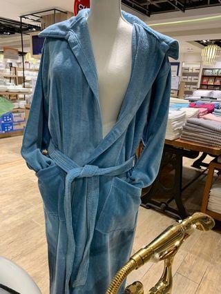 New in Store Charles Millen Bath Robe