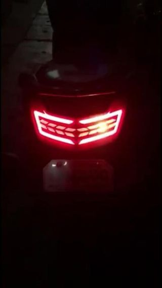 Nmax Led TailLight bnew limited stock lang