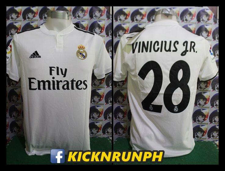 low priced 8d15c d2061 Football Soccer Jerseys Messi Bale FCB RMadrid on Carousell