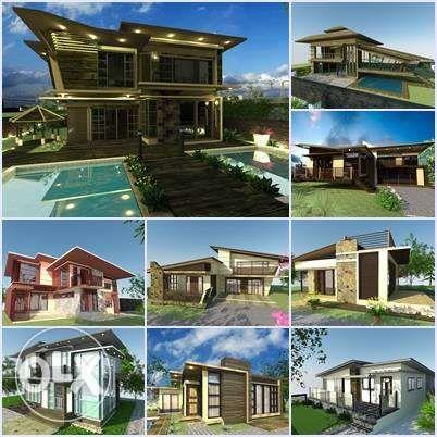 Architectural Structural and MEPF Design