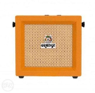 Orange CR3 Micro Amplifier