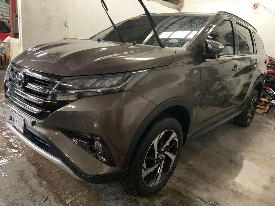 2019 Toyota Rush 1 5G Automatic Bronze Top of the Line_rb