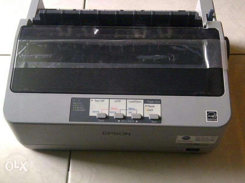 Epson Printer In Olx