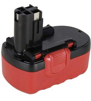 Replace Bosch 18V Battery for BAT025 BAT180 BAT181 BAT026 BAT160 BAT189 3453 33618 3860K 52318B GDR