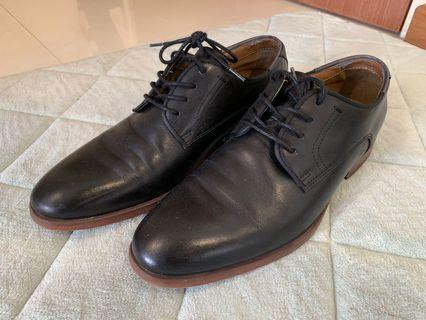 🚚 Aldo Business Leather Shoes - US 7.5 / Euro 40 / UK 6.5