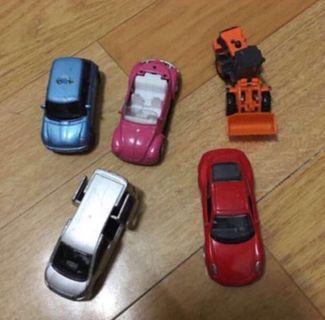 🚚 TOMICA小車全部