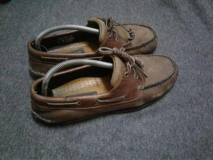 Timberland Loafer Size 8 1/2uk