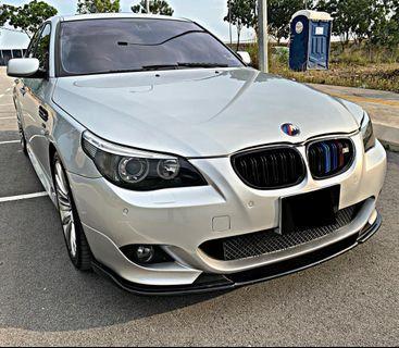 SAMBUNG BAYAR BMW E60 530D