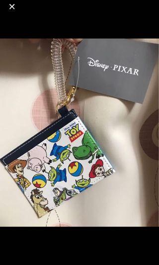 🚚 迪士尼票卡夾