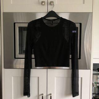 BNWT forever 21 top