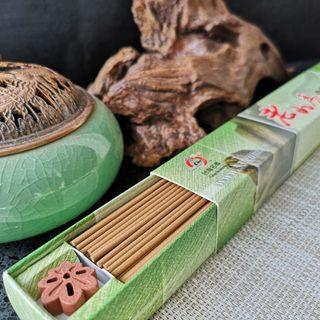 Fushan Sandalwood Line Incense 7 inch