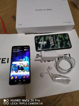 Huawei MATE 10 PRO 6/128GB LIKE NEW