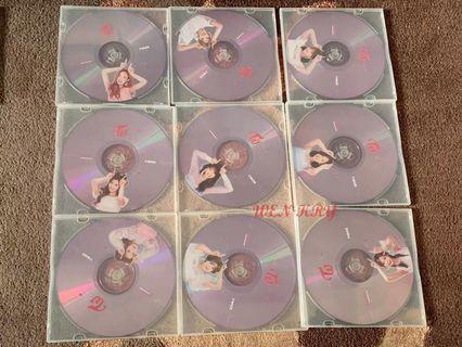 TWICE FullSet CD