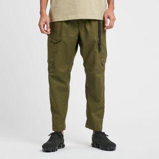 NikeLab Collection Cargo Pants Olive Green