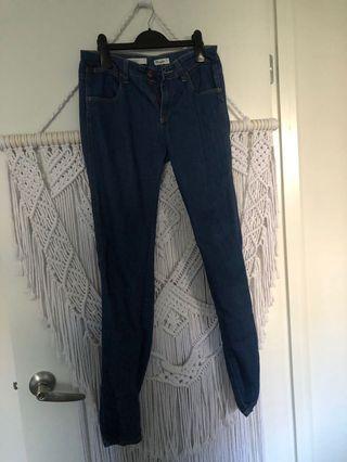Wrangler jeans