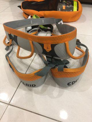 Edelrid M Creed harness