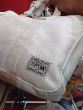Porter mini handbag