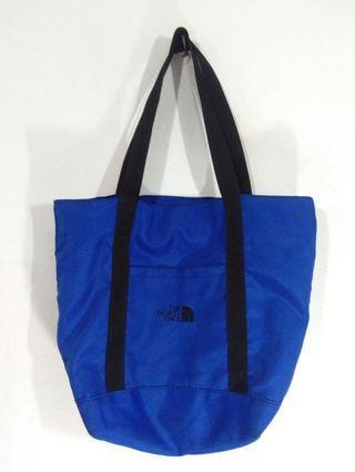 The northface tote bag