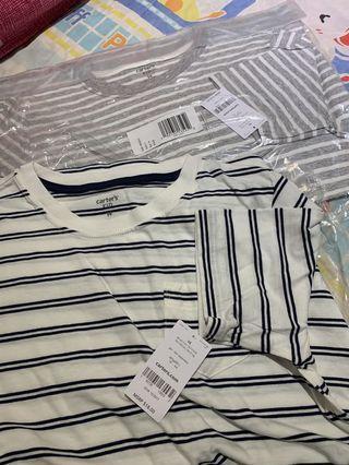 Carters Striped Shirt