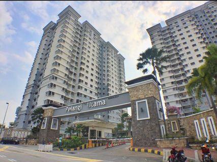 Condominium di Bandar Utama