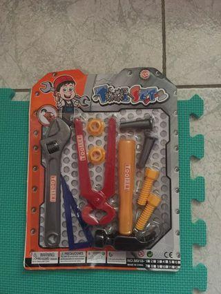 🚚 工具玩具