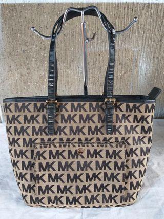Original Michael kors mk tote bag