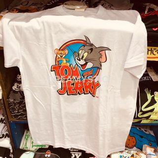 日本代購 日本連線中 Tee Tom and Jerry