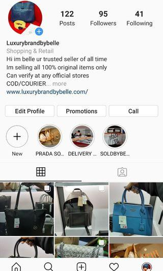 FOLLOW ME FOR MORE PROMOS AND SALE!!!