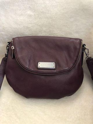 Authentic MARC BY MARC JACOBS Natasha crossbody bag