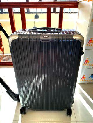 "Rimowa LIMBO Check-In Luggage 30""(73)"