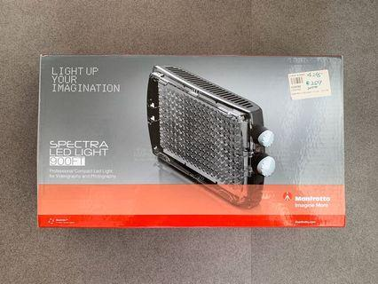 Manfrotto Spectra LED Light 900FT